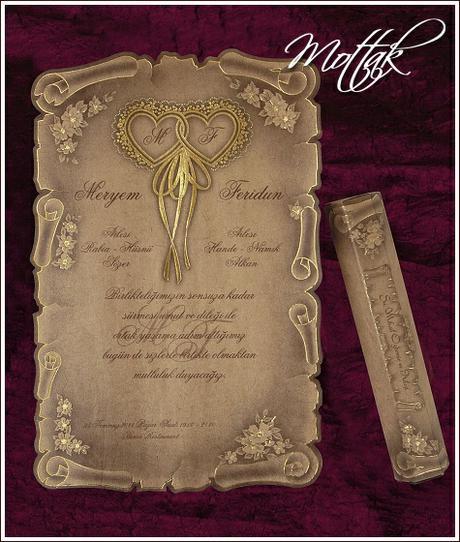 Svatební oznámení 5316 www.mottak.cz,