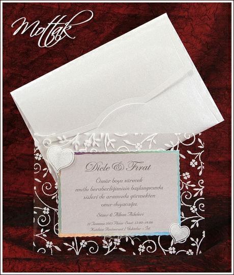 Svatební oznámení 5347 www.mottak.cz,