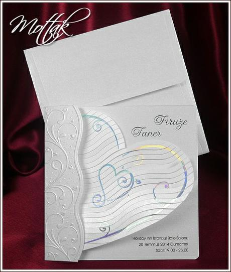 Svatební oznámení 5357 www.mottak.cz,
