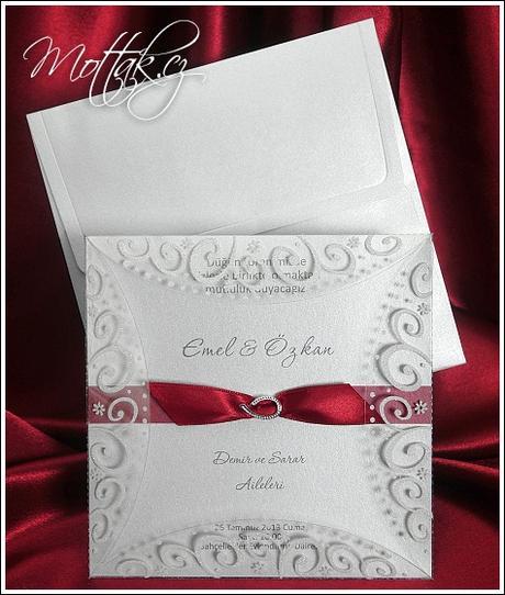 Svatební oznámení 5372 Mottak.cz s.r.o.,