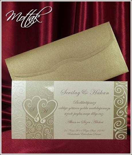 Svatební oznámení 5374 Mottak.cz s.r.o.,