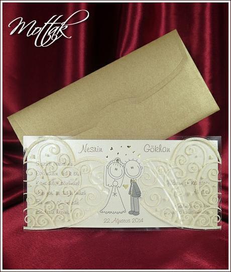 Svatební oznámení 5377 Mottak.cz s.r.o.,