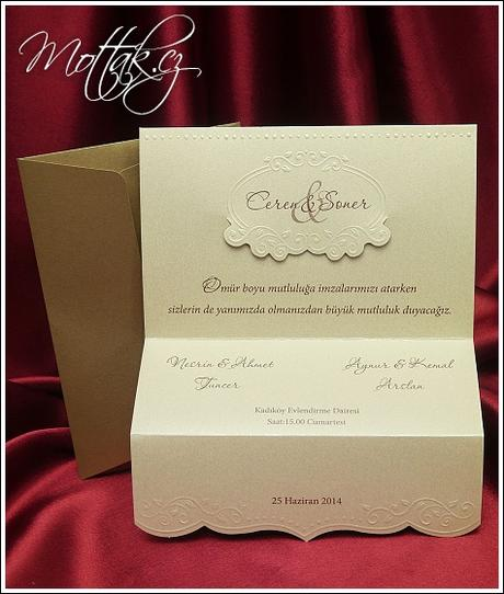 Svatební oznámení 5389 www.mottak.cz,