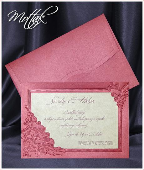 Svatební oznámení 5394 www.mottak.cz,