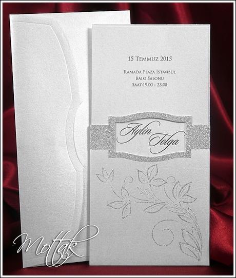 Svatební oznámení 5420 www.mottak.cz,