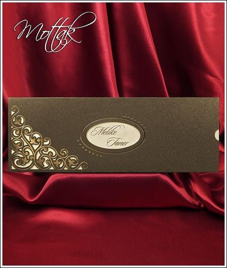 Svatební oznámení 5425 www.mottak.cz,