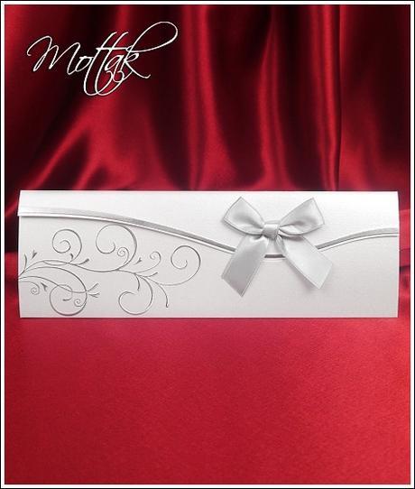 Svatební oznámení 5435 www.mottak.cz,