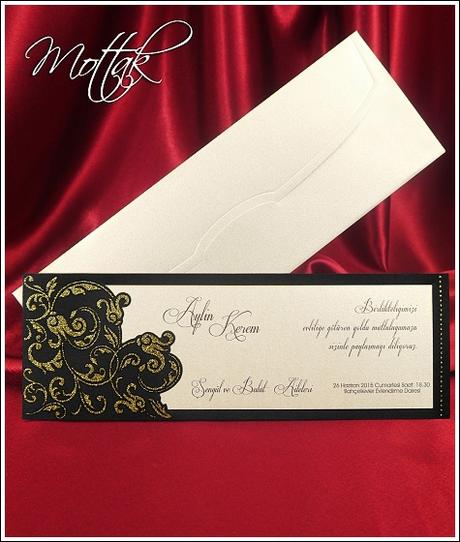 Svatební oznámení 5439 Mottak.cz s.r.o.,