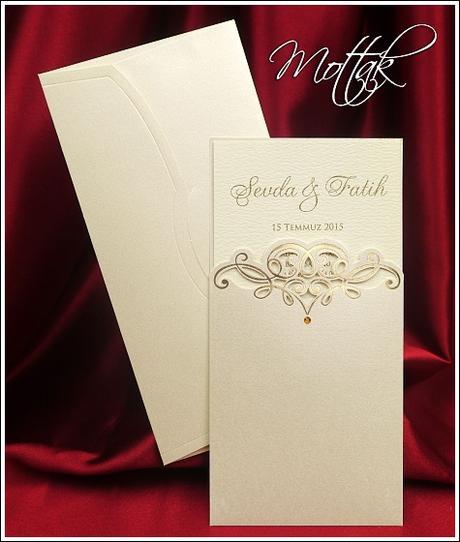 Svatební oznámení 5443 www.mottak.cz,