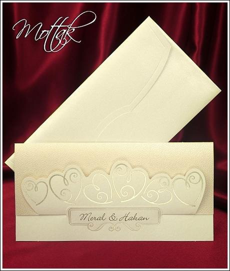 Svatební oznámení 5455 Mottak.cz s.r.o.,