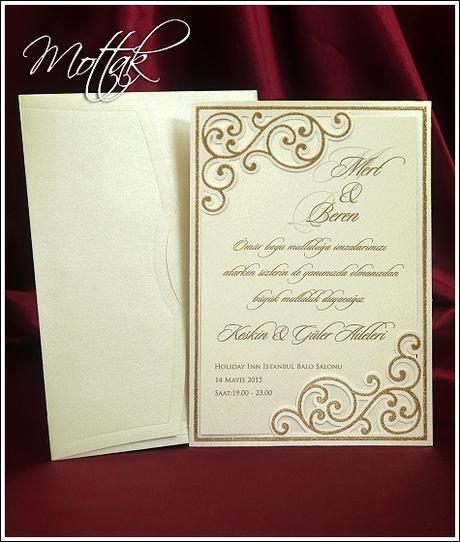 Svatební oznámení 5457 Mottak.cz s.r.o.,