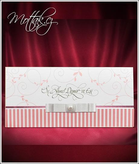 Svatební oznámení 5467 www.mottak.cz,