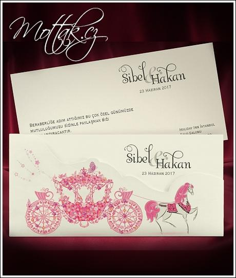 Svatební oznámení 5478 Mottak.cz s.r.o.,