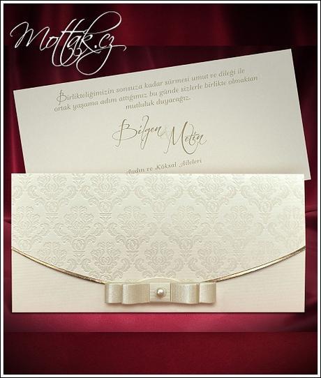 Svatební oznámení 5487 www.mottak.cz,