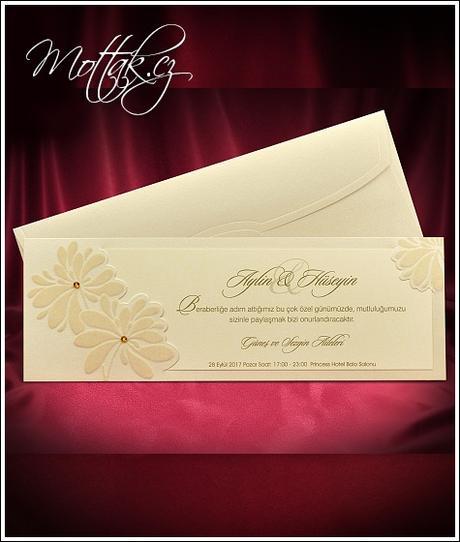 Svatební oznámení 5503 www.mottak.cz,