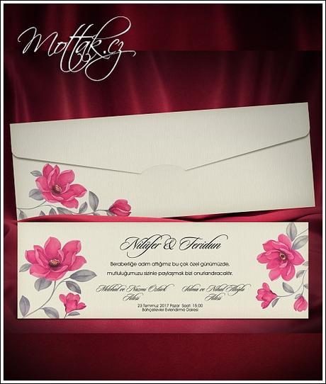 Svatební oznámení 5516 www.mottak.cz,