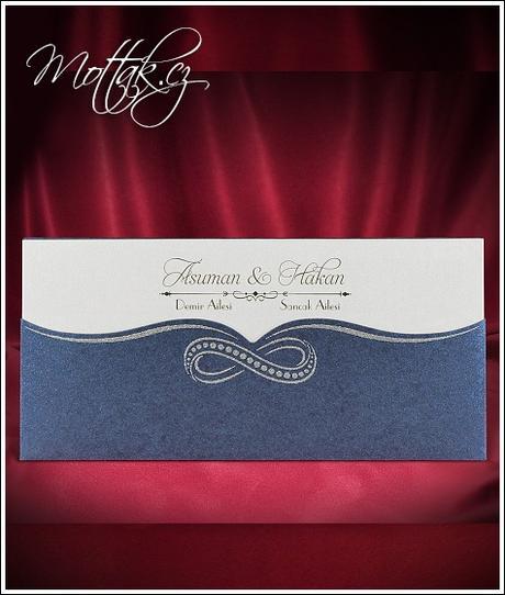 Svatební oznámení 5517 Mottak.cz s.r.o.,