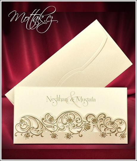 Svatební oznámení 5534 Mottak.cz s.r.o.,