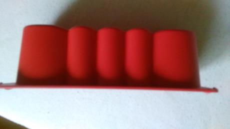 Silikónová forma na knedľu,