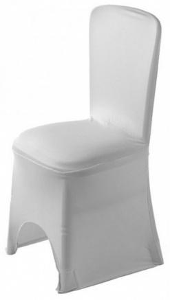Potahy na židle - přizpůsobí se židli,