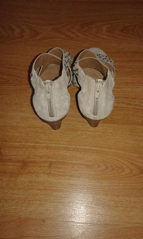 Sandály , 36