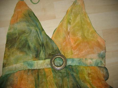 farebné letné šaty, 40
