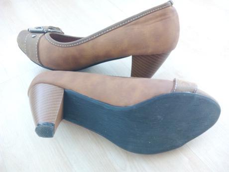 topánky bachata, 37