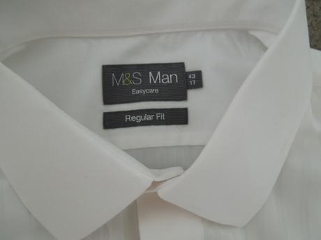 Košile Marks and Spencer, 42