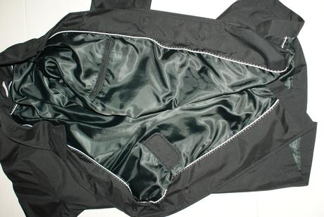 Pansky tenky kabat/plášť zn. Montego , 48
