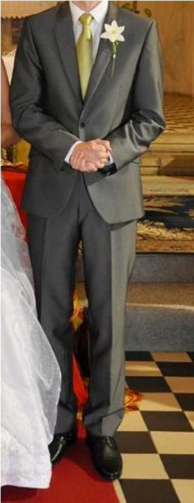 Oblek Bandi, 48