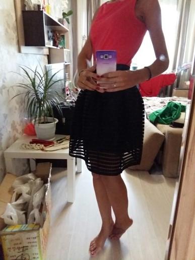 Trendy suknička, 38