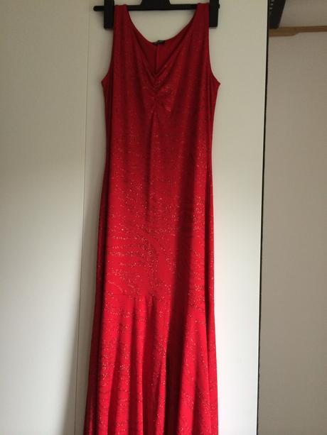 večerní šaty , 38