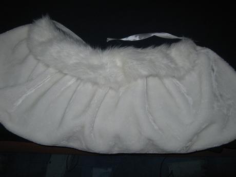 Korzetové svadobné šaty v.38-42 (na výšku 165cm), 38