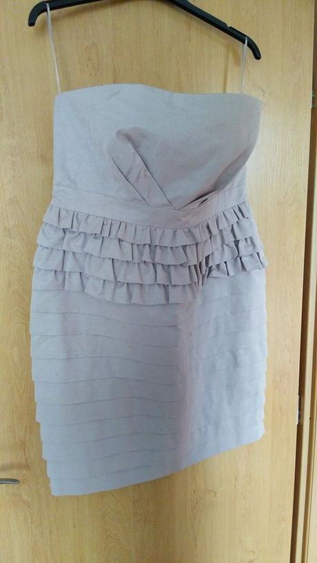 3a845c8c95f6 Spoločenské šaty - veľkosť anglická 16