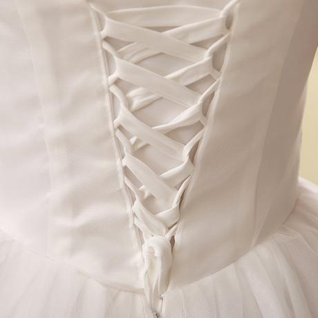 Svatební šaty Ester, 38