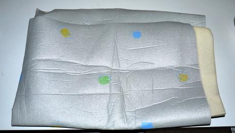 deka ochranná na žehlenie,