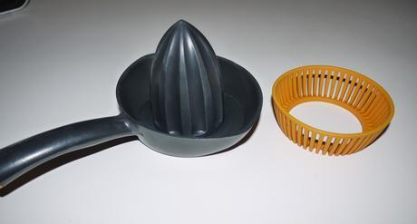 Odšťavovač na citrusy - zn.Fiskars,