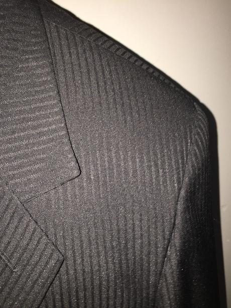 Pansky oblek (sako, vesta, nohavice), 52