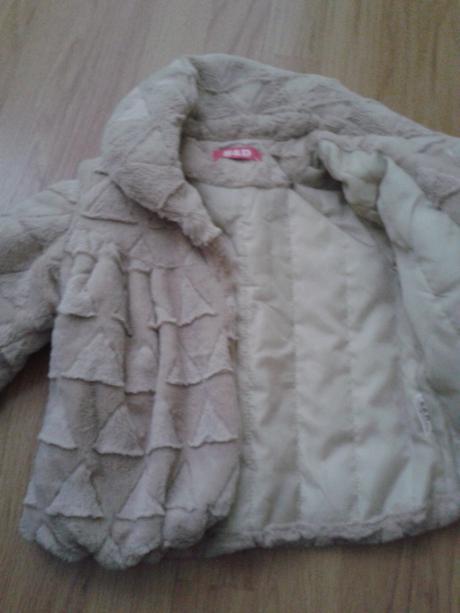Detský kabátik, 98