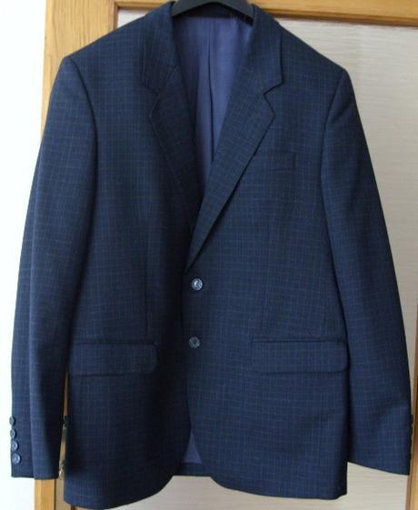 Oblek spoločenský   , 50