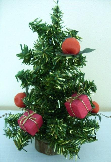 Set vianočný červený   ,