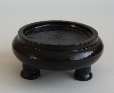 Stojany na čajovú sviečku  nepoužité,