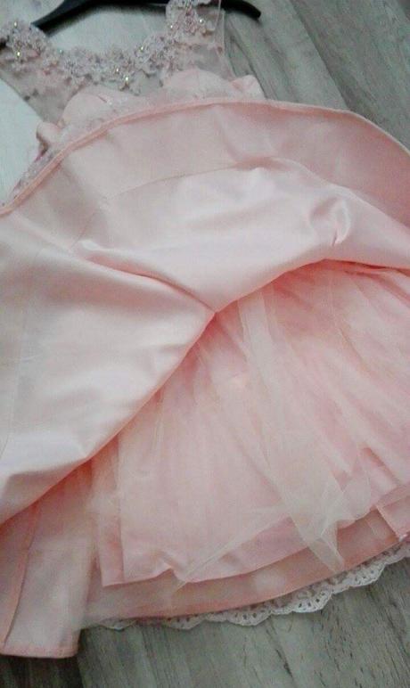 kolekcia 2016. nepouzite s visackou PC 140e šaty , 36