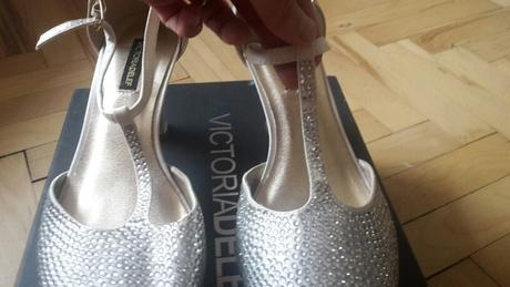 Svatebni boty Victoria Delef, 38