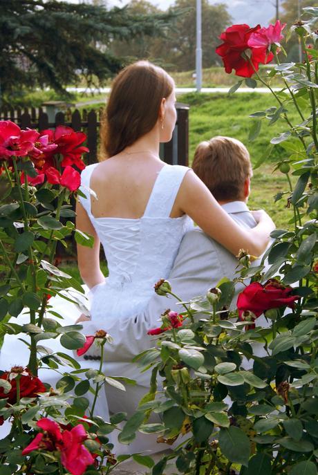 svadobné šaty s ramienkami, 36