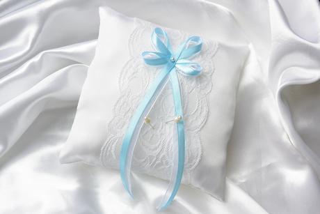 Svatební květinový náramek,