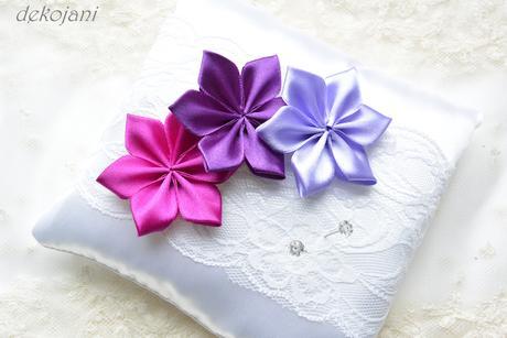 Svatební náramek,