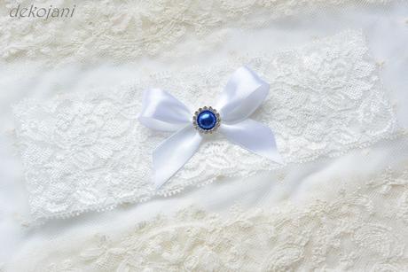 Svatební vývazky- střed na přání,