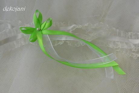 Zelená čelenka,