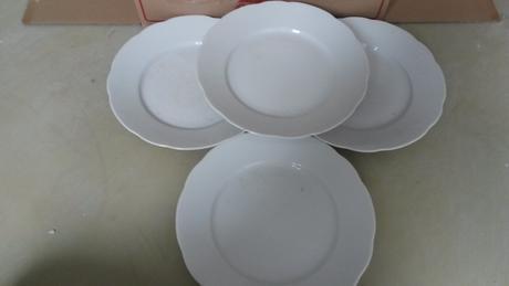 Biele taniere,